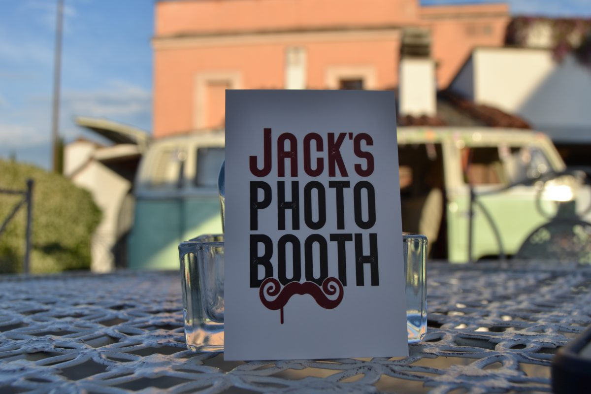 Jack's Photo Booth
